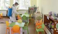 1 მარტიდან ახმეტის მუნიციპალიტეტში საბავშვო ბაღების მუშაობა განახლდება